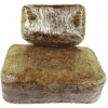 African black Soap pound bar 1