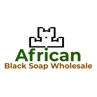 african black soap wholesale logo